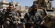 Suriye Ordusu'nun Afrin'e gireceği iddia edildi.