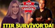 Survivor 2019 tanıtımı yeni sunucusu Itır Esen ile birlikte çıktı