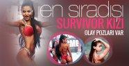 Survivor Denisa Gültekin kimdir? Vücut geliştirme pozları olay!