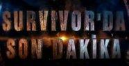 Survivor'da kim elendi? İşte, diskalifiye olan isim!