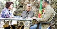 Suudi Arabistan gazetesinden PKK'lı teröristle röportaj skandalı