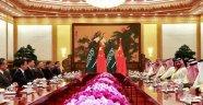 Suudiler Çince konuşacak