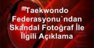 Tekvando Milli Takımı'nda skandal iddiası