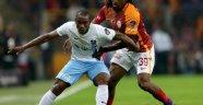 Trabzonspor Galatasarayı İstanbul'da  yendi 1-0