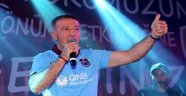 Trabzonspor'dan 25 günde 180 milyonluk ödeme!