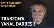 Trabzonspor'dan Ersun Yanal ve Aykut Demir'e dev tazminat!