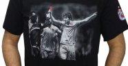 Trabzonspor'dan tişörtlü gönderme!