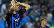 Trabzonspor'u kahreden maç Trabzonspor - Aytemiz Alanyaspor: 3-4