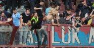 Trabzonspor'u tarihi ceza bekliyor!