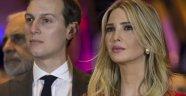 Tüm kadınlar Ivanka Trump'a benzemek istiyor