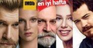 Türk oyunculardan rekor IMDb yükselişi! Hangi diziler zirvede?