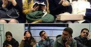 Turkcell artık metro da