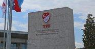 Türkiye Futbol Federasyonu'nda FETÖ avı!