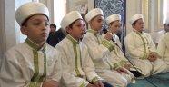 ''Türkiye'de 70 bin öğrenci hafızlık eğitimi alıyor''