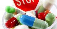 Türkiye'de korkutan antibiyotik gerçeği