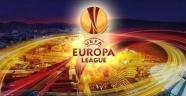 UEFA Avrupa Ligi'nde Fenerbahçe'nin rakipleri belli oldu.. İşte temsilcilerimizin rakipleri
