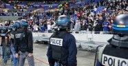 UEFA Lyon ve Beşiktaş'ı disipline sevk etti
