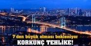 Ünlü deprembilimci'den korkutan İstanbul depremi uyarısı