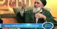 Uşşaki tarikatından Kılıçdaroğlu'na tehdit!