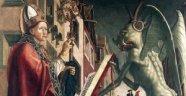 Uzaylıların Varlığını Yüzlerce Yıl Öncesinden Gösteren Gizli Antik Bulguların Görüntüleri
