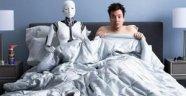 Uzmanlar uyardı: Robotla cinsel ilişki zombi yapar