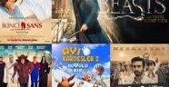 Vizyona Giren Filmler: 18 Kasım