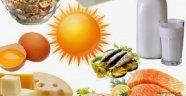 Vücudunuz D Vitamini Eksikliğiniz Olduğunu Bu 13 İşaretle Gösteriyor