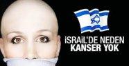 Yahudiler kanser olmuyor mu