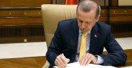 YAŞ kararları onaylandı.586 albay emekliye sevk edildi.