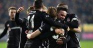 Yeni Malatyaspor 1 - 2 Beşiktaş