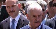 Yıldırım'dan Kılıçdaroğlu'na: Maltepe'ye hızlı trenle gidebilir