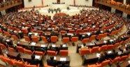 Yüksek Yargı düzenlemesi Meclis'te yasalaştı