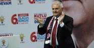"""""""Zeytin Dalı harekatı ekonomimizi etkilemez"""""""