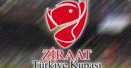 Ziraat Türkiye Kupası son 16 turu kura çekimi yapıldı!