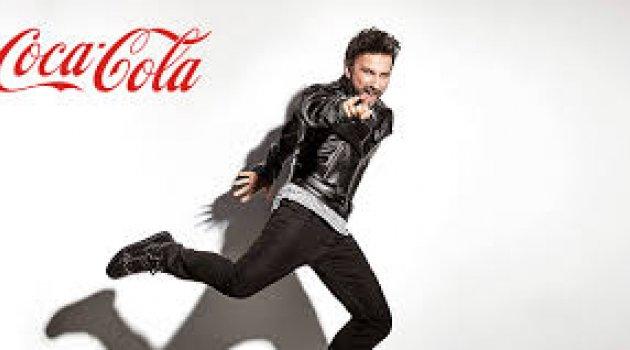 Tarkan kendi çocuğuna Cola içirecek mi?