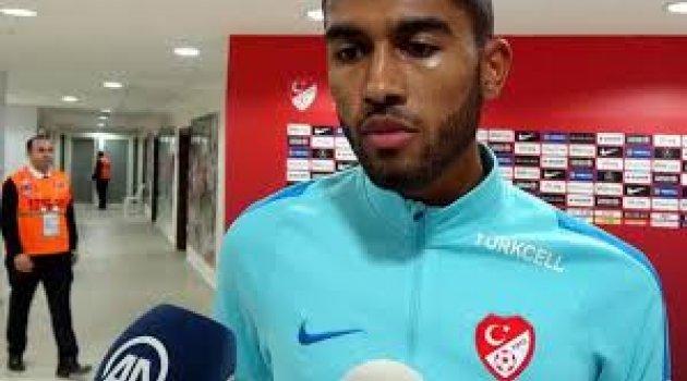 Tartışılan milli futbolcu Erol Erdal Alkan maç sonu konuştu