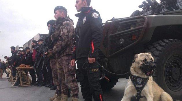 Tayfun Atay: Türkiye yeni yıla adeta bir polis devleti edasıyla girdi