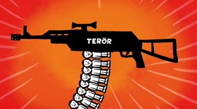 Terör ekonomiyi yüzde 1 küçülttü