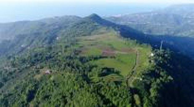 Trabzon bu güzelliğe veda ediyor