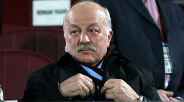 Trabzonspor eski başkanı Sadri Şener'den bomba açıklama! 'Cezadan memnun oldum'