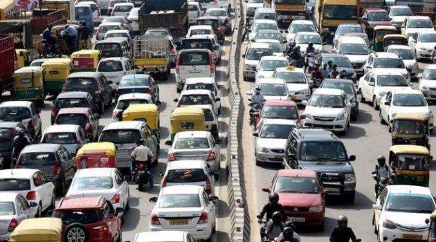 Trafik Bunamaya Yol Açıyor Olabilir