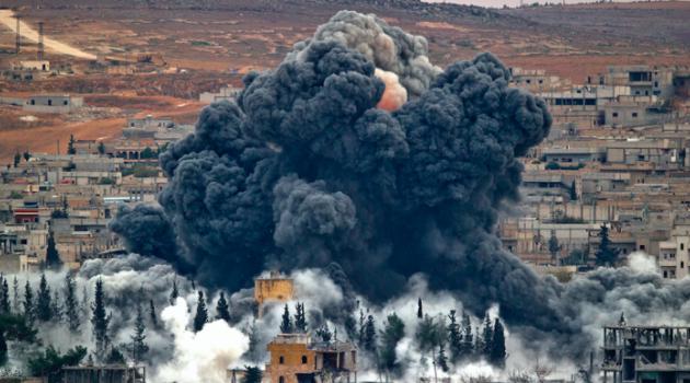 Trump'ın tuhaf saldırısı, Esad'ın mutluluğu ve Erdoğan'ın riskleri
