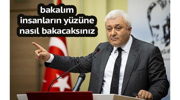 """Tuncay Özkan: """"Pazartesi günü Türkiye'yi sarsacak belgeyi açıklayacağız"""""""