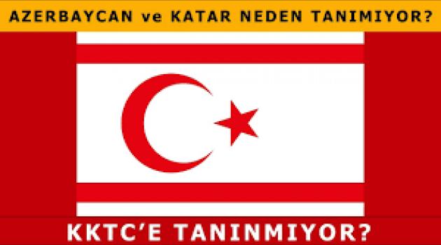 Türk devletleri Kıbrıs'ı neden tanımıyor