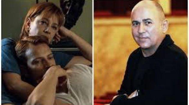 Türk yönetmenin filminde sevişme sahnesi olay oldu