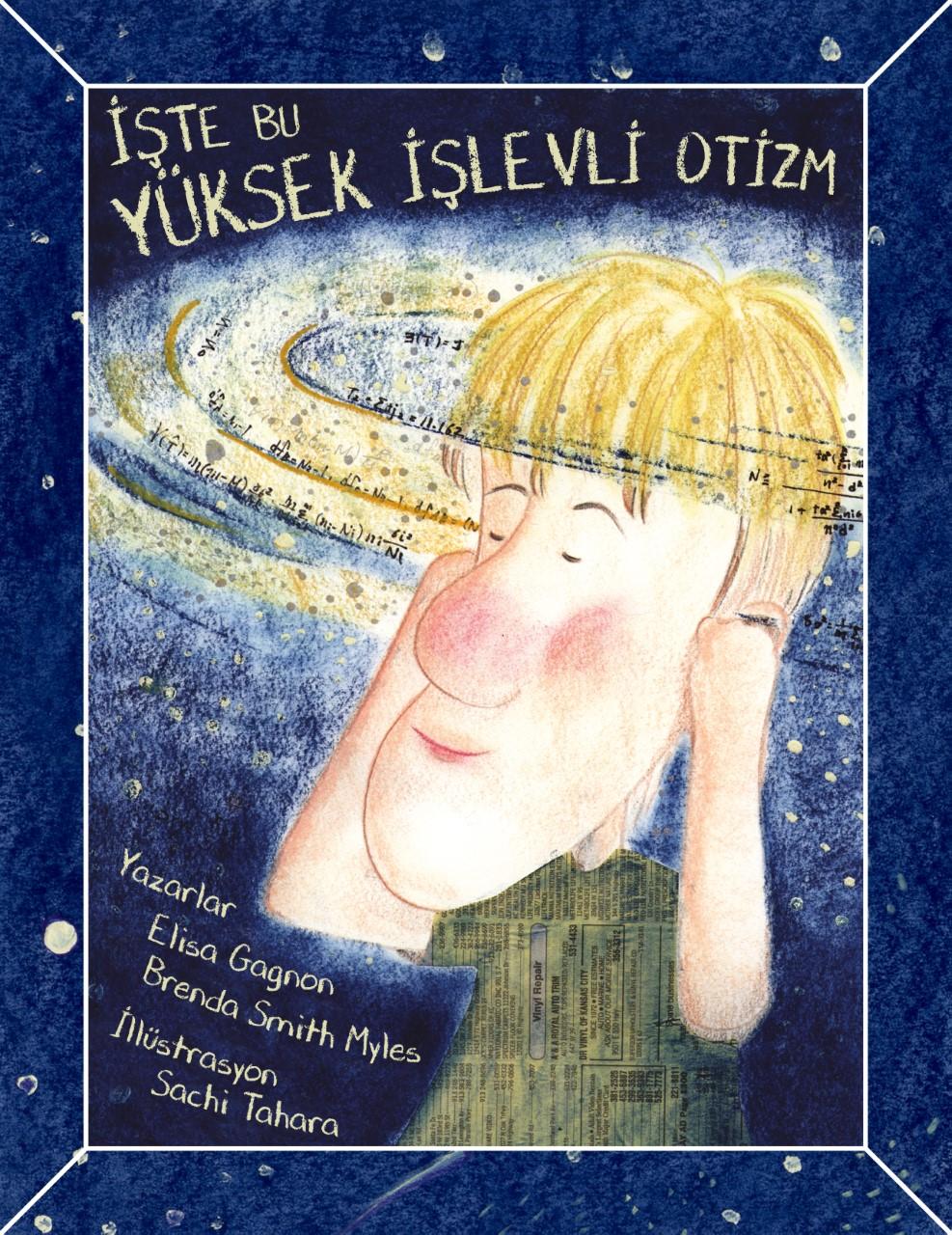"""Türkiye'de yayın alanı sadece otizm olan bir yayınevi kuruldu. """"AAPC-TR""""."""