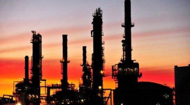 Türkiye'ye petrol akışı durduruldu