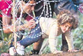 3 milyon yeni mülteci gelebilir' uyarısı Yol geçen hanı mı Türkiye