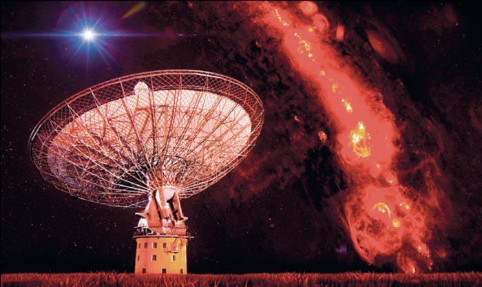 Bilim Dünyasının Belki de En Önemli Keşfi Bugün Yapıldı: Kütleçekim Dalgası Kanıtlandı!
