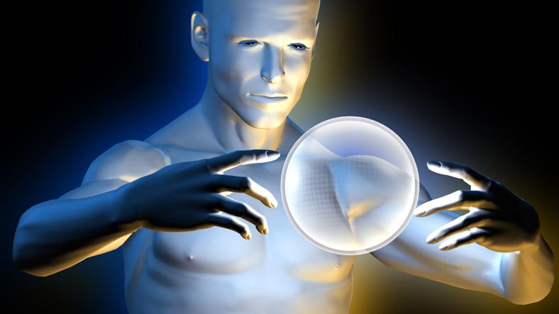Bilim İnsanları, Geleceği Birkaç Dakikalığına Gören Yazılım Geliştirdiler!